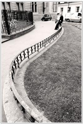 Linee Curve Londinesi di Pierluigi Terzoli