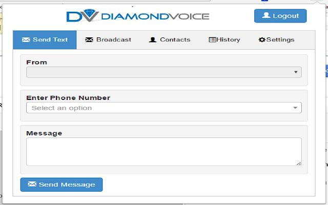 Diamond Voice
