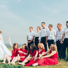 Wedding photographer Konstantin Fokin (kostfokin). Photo of 08.09.2016