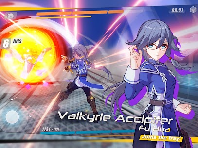 Honkai Impact 3 MOD (Weak Enemy/HP+ATTACK/Infinite Skill/Auto Battle) 10