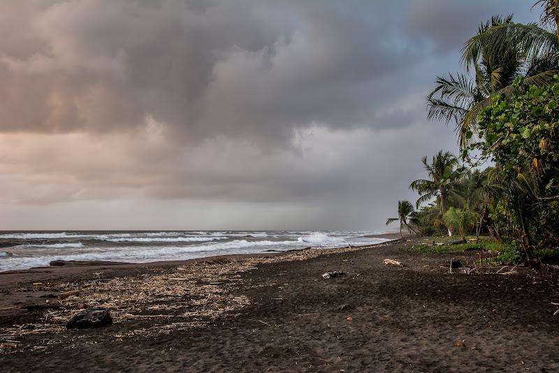 L'Oceano del Costa Rica di Massimiliano Pilotto