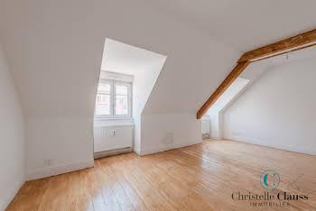 Appartement 3 pièces 63,15 m2