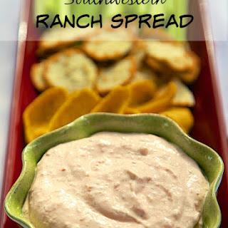 Southwestern Ranch Dressing Recipes.