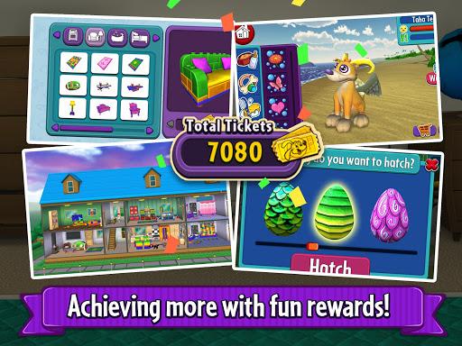JumpStart Academy Kindergarten screenshot 4
