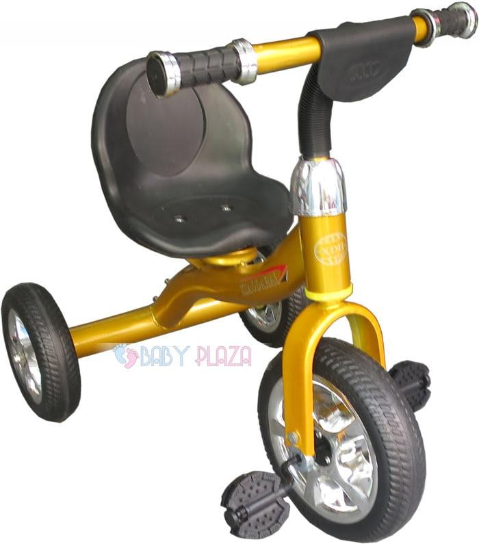 Xe đạp 3 bánh Broller 02 4
