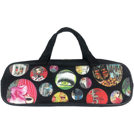 Dylusions Designer Accessory Bag - 4