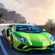 Download Traffic Tour Racer Pro 2018 in 3D APK to PC
