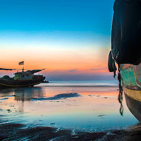 tepian by Uve Vtr - Landscapes Beaches ( #dadap )