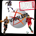 Futbolero tv events - football live icon
