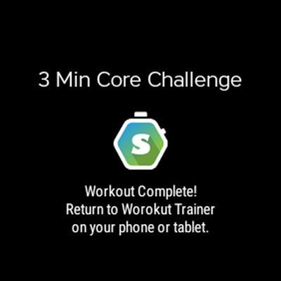 Workout Trainer screenshot 27