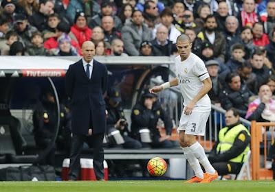 Pepe veut aller au PSG