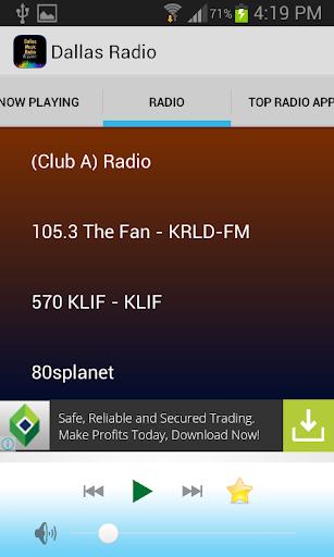 Dallas Radio
