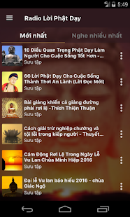 Radio Loi Phat Day- screenshot thumbnail