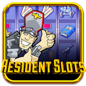 Resident Slots for PC