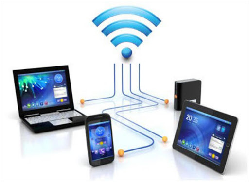 Tshwane free WiFi hotspot app now available for Android phones