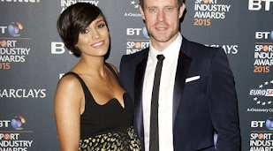 Wayne Bridge tips wife Frankie for I'm a Celebrity