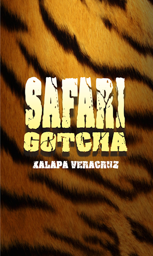 Safari Gotcha