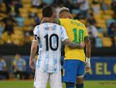 🎥 Neymar rend hommage à Lionel Messi