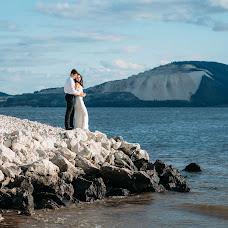 Wedding photographer Sergey Terekhov (terekhovS). Photo of 28.11.2017