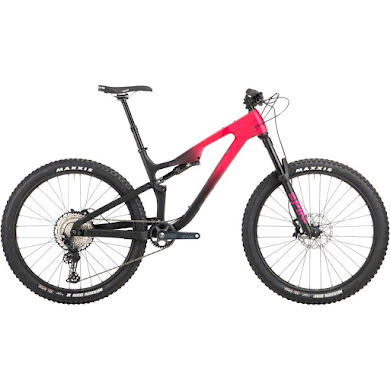 "Salsa 2020 Rustler Carbon SLX Bike - 27.5"" Thumb"