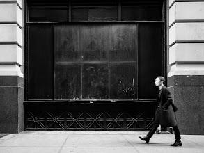 Photo: city pace
