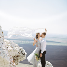 Wedding photographer Aleksey Lepaev (alekseylepaev). Photo of 26.05.2018