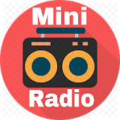 Mini Radio - Live Radio & News