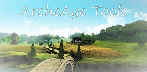 Tools for ArcheAge for PC