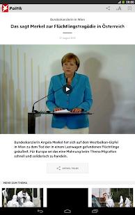 stern – News & Unterhaltung- screenshot thumbnail