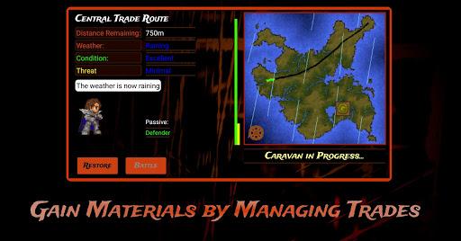 Legacy of Elaed: RPG (Free DEMO) screenshot 6