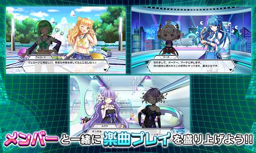 7RHYTHM‐ナナリズム‐ screenshot