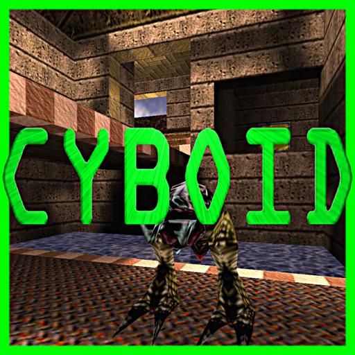 Cyboid