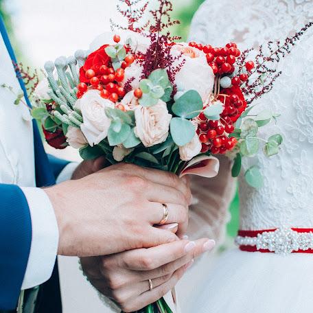 Wedding photographer Galina Timashova (GalinaTimashova). Photo of 11.02.2017
