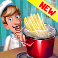 Cooking Team - Chef's Roger Restaurant Games apk