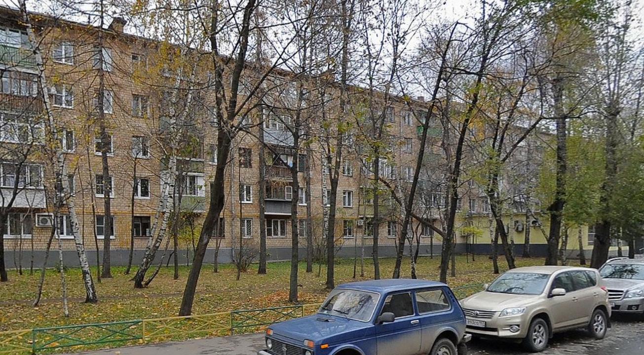 Власти Москвы впервые включили дом в программу реновации по решению суда