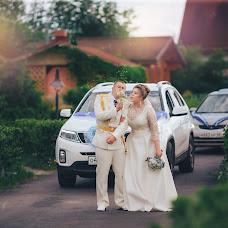 Wedding photographer Georgiy Grekov (ggi111). Photo of 02.06.2018