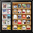 Book Icon Go launcher theme icon