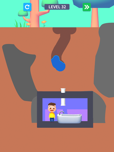 Toilet Games 3D 1.0.6 screenshots 24