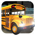 School Bus Simulator: Bus 🚌 icon