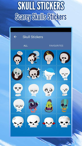 Emoji for Facebook 1.0 screenshots 6