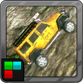 NA Offroad Challenge Drive Car