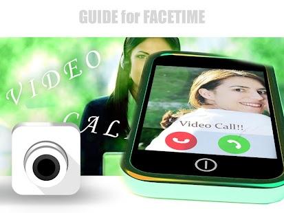 app facetime for android guide hack cheats. Black Bedroom Furniture Sets. Home Design Ideas