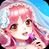 Tải 👰💒Trang điểm Cưới Anime miễn phí