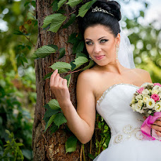 Wedding photographer Vitaliy Sapegin (kookx). Photo of 02.08.2015