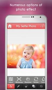 My Selfie Photo v1.0.1