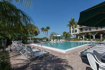 Caribbean Beach Club