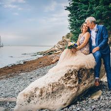 Wedding photographer Nataly Dauer (Dauer). Photo of 06.08.2018