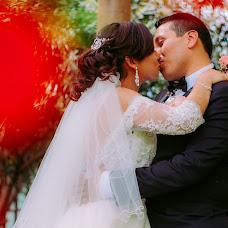 Wedding photographer Angel Muñoz (angelmunozmx). Photo of 24.05.2017