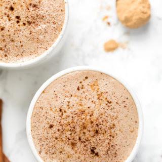 Vegan & Caffeine-Free Maca Latte Recipe