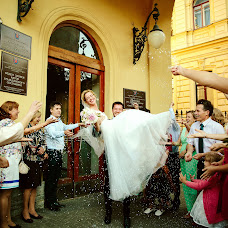 Wedding photographer Yuliya Turgeneva (Turgeneva). Photo of 16.05.2016
